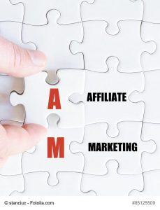 Success in Affiliate Marketing