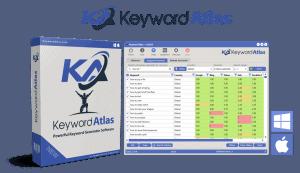 keyword atlas set