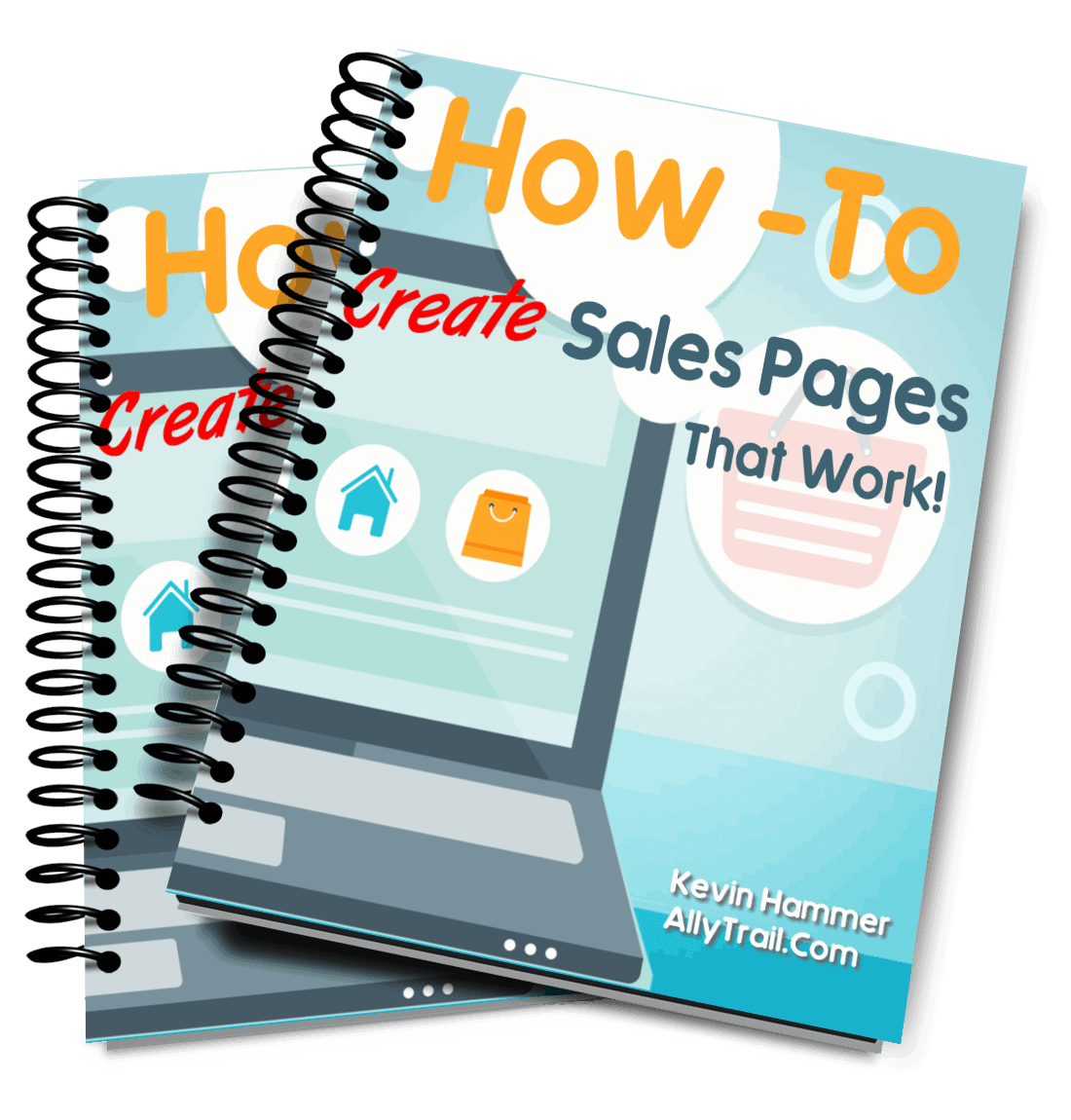 How To Create Sales Pages