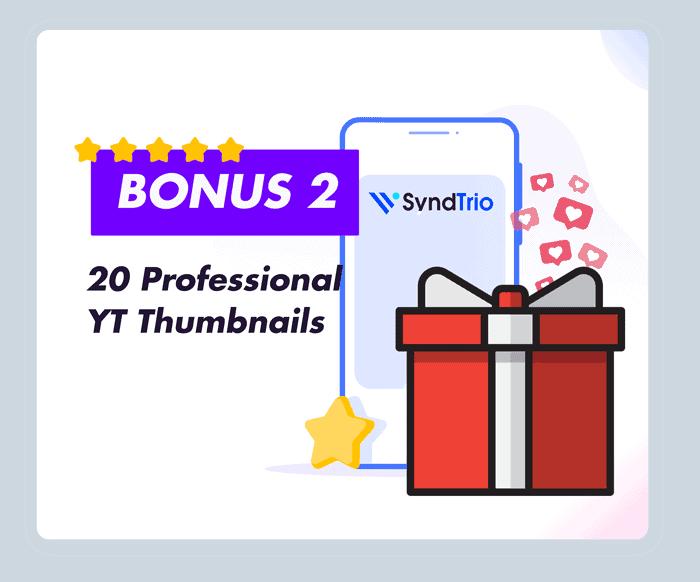 SyndTrio Bonus 2