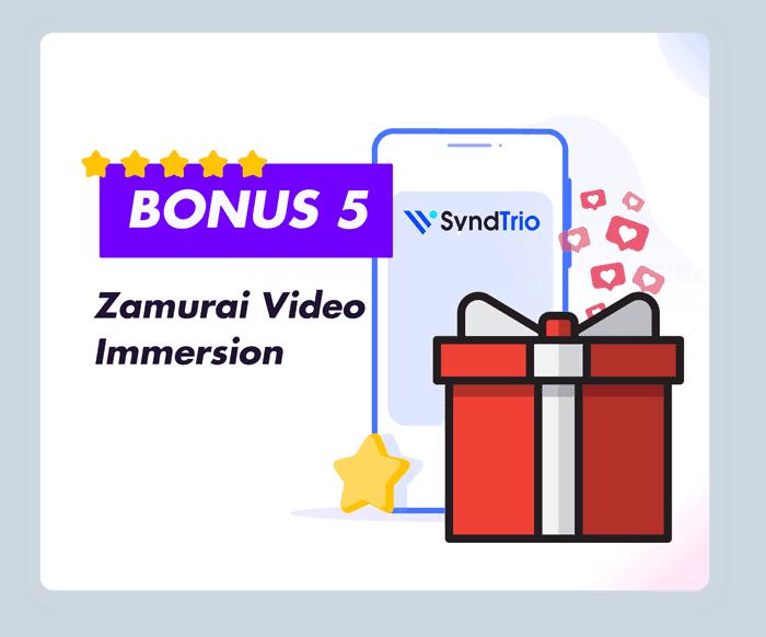SyndTrio Bonus 5
