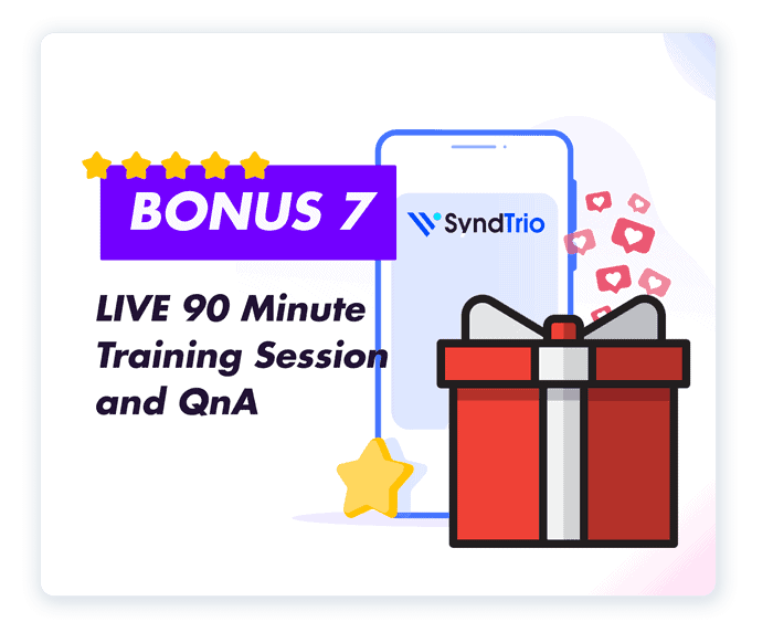 SyndTrio Bonus 1