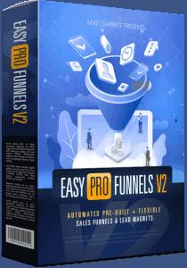 Easy Pro Funnels V2 Review