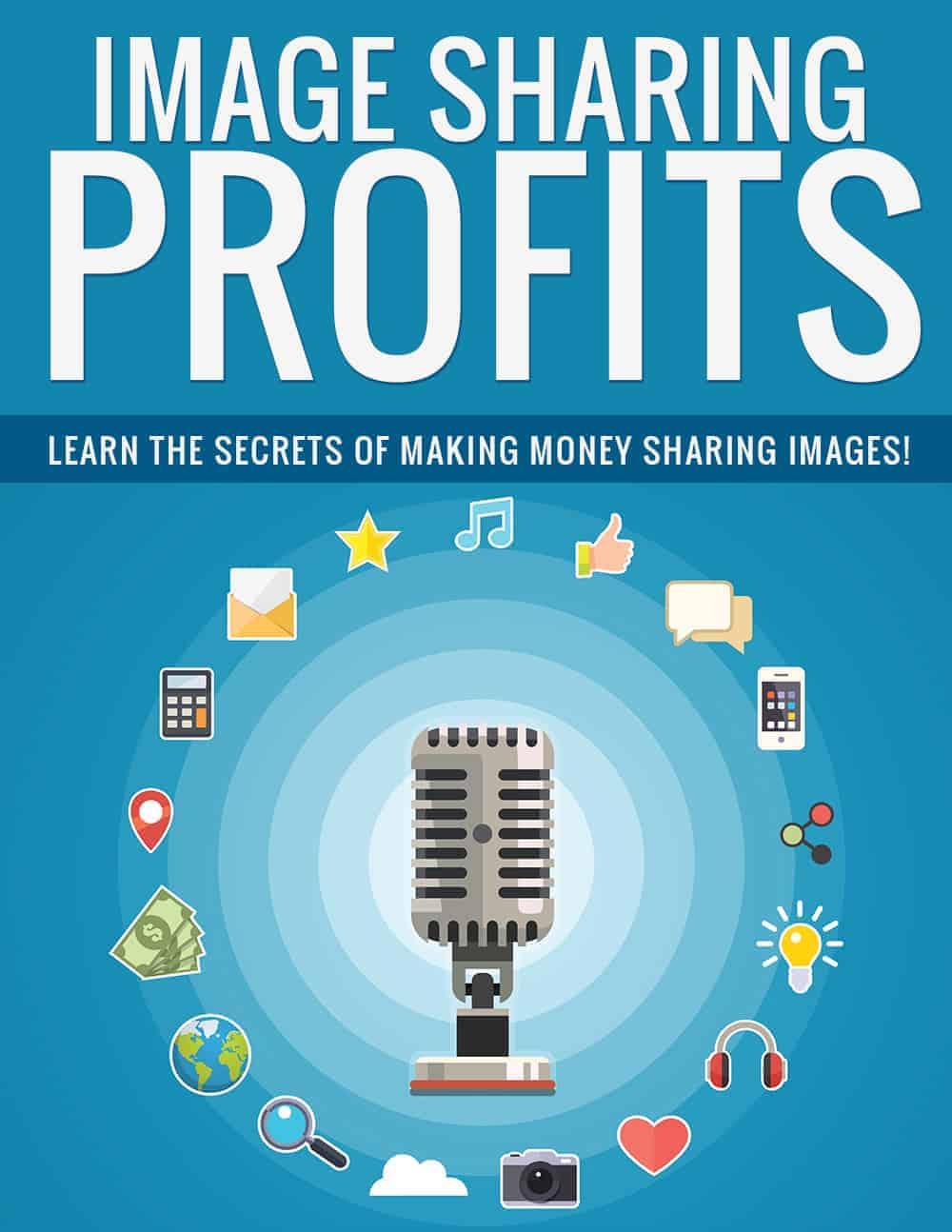 Image Sharing Profits